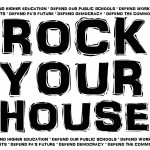 A26 Rock Your House square