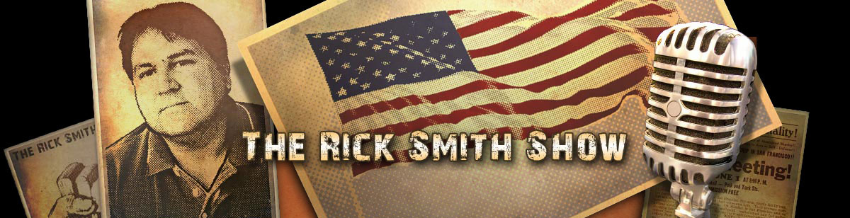 Rick Smith Show Main Page Crop