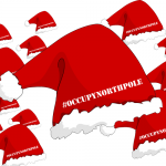OccupyNorthPole Card