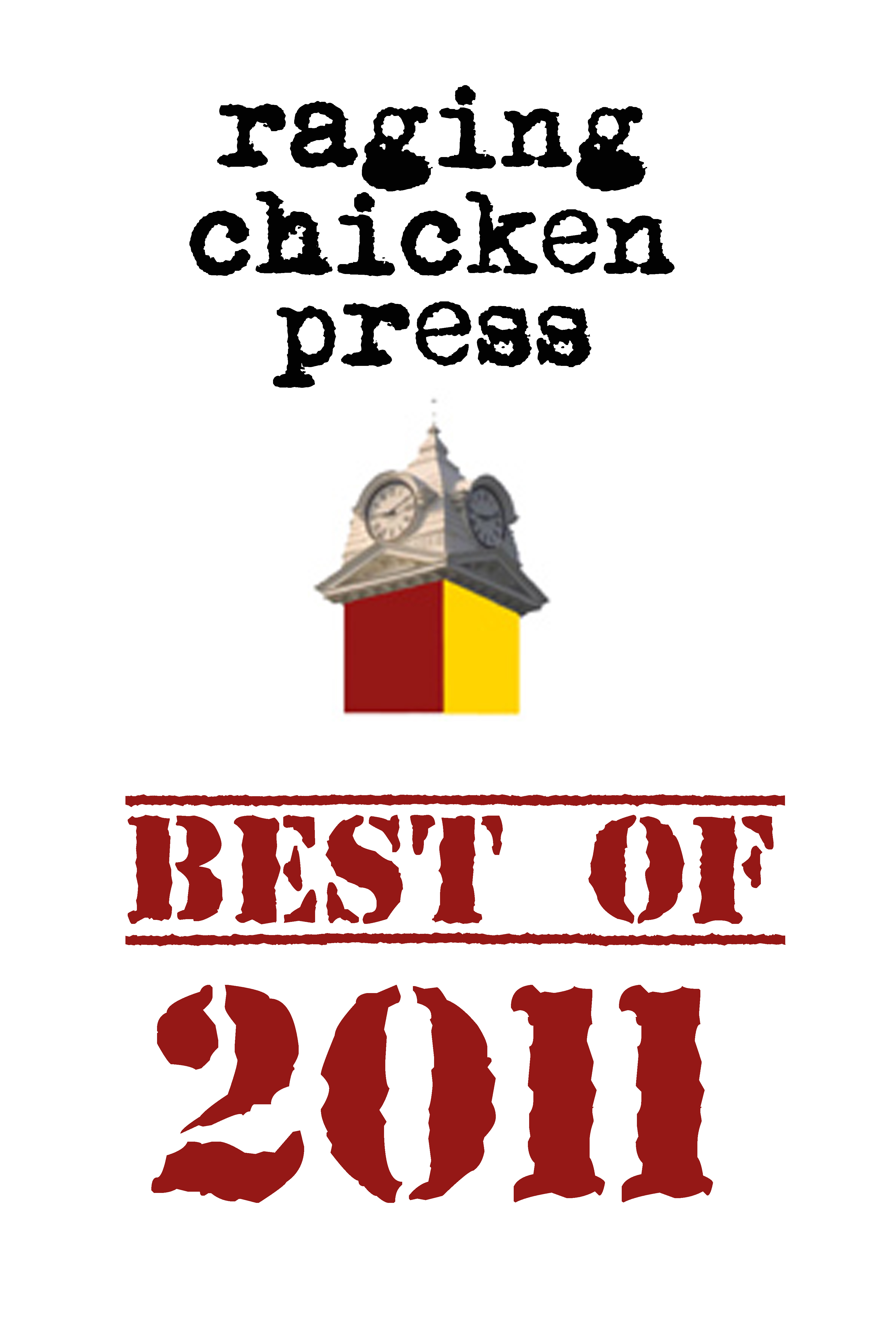 RCP Best of 2011 Cover Promo
