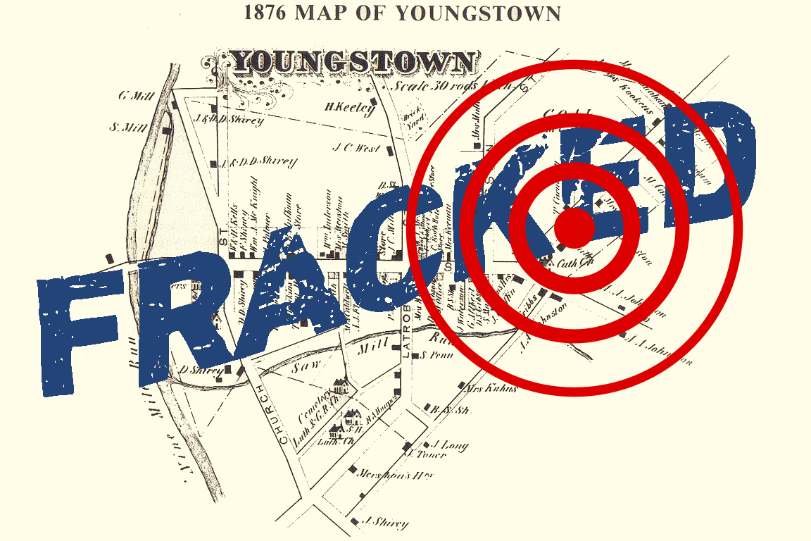 Youngstown Fracked