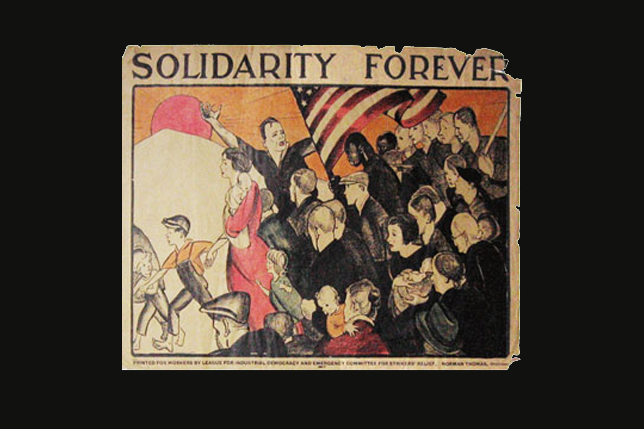 Solidarity Forever Featured Image