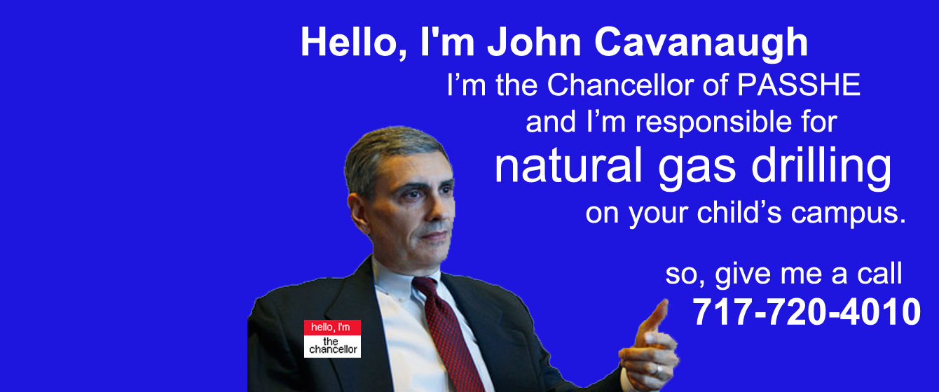 Cavanaugh Fracking Chancellor FEATURED