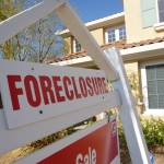 Sign of Times - Foreclosure