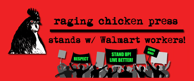 RCP Supports Walmart Workers Featured Image