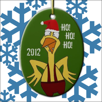 2012 RCP Ornament
