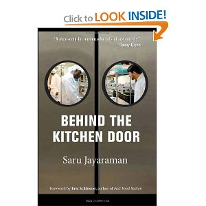 Behind the Kitchen Door  –  Available NOW!