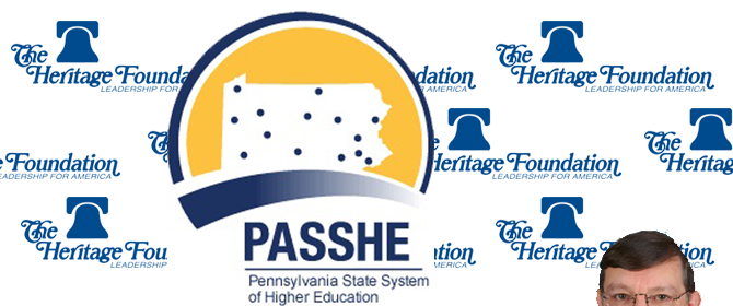 PASSHE Heritage FEATURED