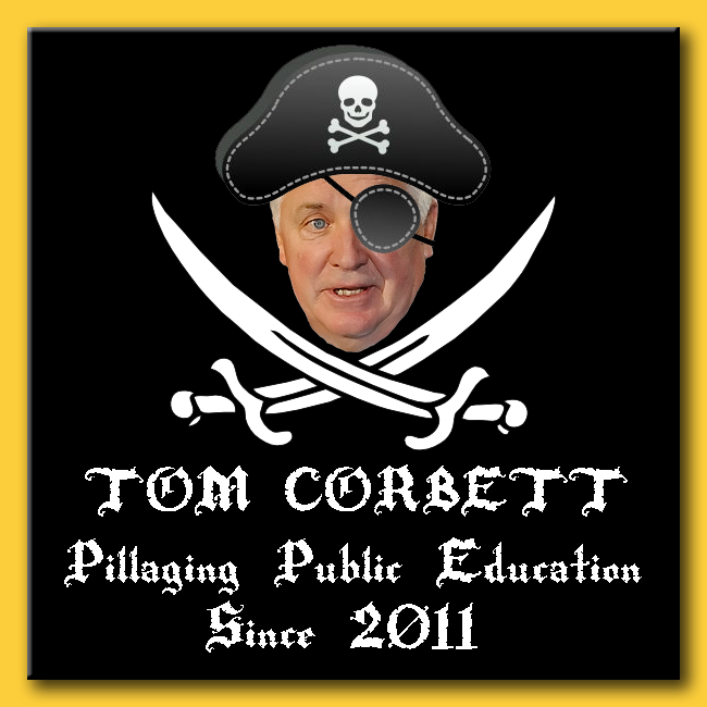 Corbett Public Ed Pirate MU Yellow Bk