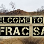 Welcome to the Frac Sands FEATURED