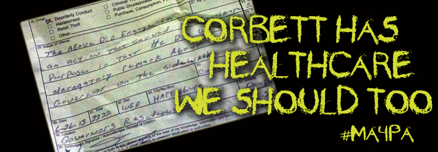 Corbett Has Healthcare MA4PA FEATURED