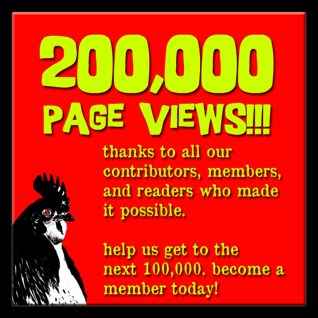 200K page views SQUARE