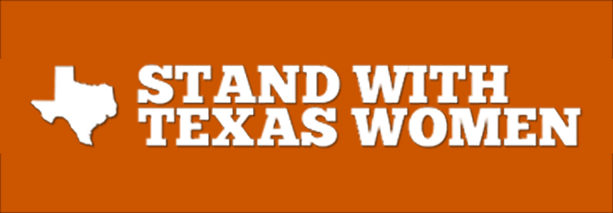 Stand With Texas Women FEATURED