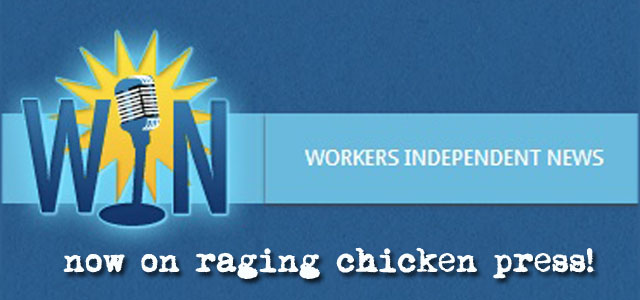 Workers Independent News FEATURED