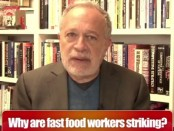 Robert Reich on FF Strikes