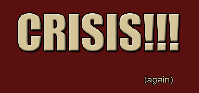 Crisis Again FEATURED