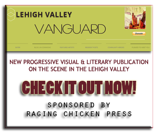 Lehigh Valley Vanguard