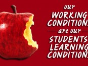 Working and Learning Conditions