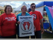 Photo credit: Put People First PA | @PPF_PA
