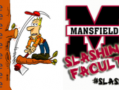Mansfield Slashing Faculty 2014