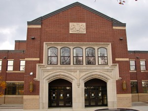 William Penn Senior High School, York