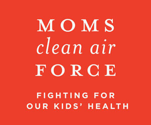 Mom's Clean Air Force