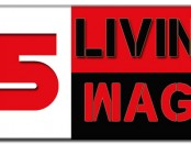 15 Living Wage