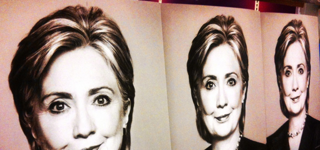 Hillary Books by Mike Mozart Flickr
