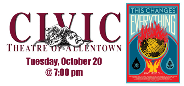 Civic Theatre GiveAway