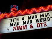 """Photo credit: """"It's a Mad, Mad, Mad, Mad World,"""" Steve Rhodes, Flickr (cropped)"""